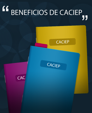 Beneficios CACIEP